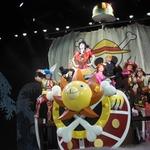 【レポート】「ワンピース歌舞伎」スタート、江戸時代と現代の手法の融合で世界観が広がる