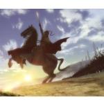 TVアニメ「アルスラーン戦記」新作は2016年放送