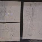 【レポート】『スプラトゥーン』デザイン原画やamiibo原型など貴重な資料を多数お届けの画像