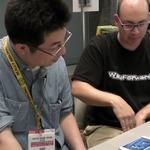 【特集】『シャンティ』クリエイター対談 ─ ディレクターと日本人イラストレーターの邂逅とはの画像