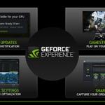 NVIDIAが次期「GeForce Experience」新機能の数々を公開…ゲームストリームの4K対応、Twitch&YouTube Liveへの720p配信など