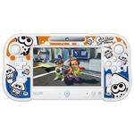『スプラトゥーン』デザインのWii U GamePad用シリコンカバーが登場、全2種類