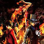 PS4/PS Vita『ONE PIECE BURNING BLOOD』発売決定記念!関連作セールキャンペーンが期間延長