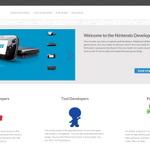 任天堂、開発者登録をより簡素化 ウェブサイトからも登録できるように