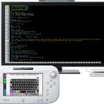 Wii U『プチコンBIG』発表!高解像度表示やWiiリモコン・GamePadに対応、素材画像エリアも1024×1024に拡張