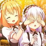 「ごちうさ」がPS Vitaでゲーム化決定!喫茶店アルバイトADVとして2016年3月3日発売