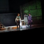 """【レポート】ピアーズ、クリス、レベッカらが登場する舞台「バイオハザード」は""""至る所からゾンビが現れる""""ガチな作品だったの画像"""