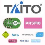 """タイトーステーションにて""""交通系電子マネー決済""""の対応開始…「Suica」「PASMO」など"""
