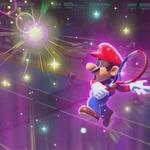 Wii U『マリオテニス ウルトラスマッシュ』北米向けトレーラー公開、amiibo育成や登場キャラ紹介など