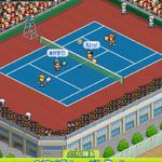 クラブ経営をしながら最強選手を作り出せ! テニスクラブ経営SLG『テニスクラブ物語』Android版配信スタートの画像
