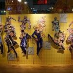 【レポート】「ジョジョの奇妙な冒険」タワレコカフェでコラボメニューを堪能