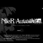 ニーア最新作の正式タイトルは『ニーア オートマタ』!ティザーサイトが更新