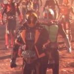 『仮面ライダー バトライド・ウォー 創生』消えゆくライダー、怪人の復活…戦闘シーンも収めた映像公開