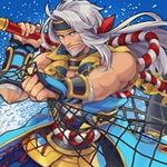 『戦の海賊』で期間限定「東の巫女と封印されし龍」開幕、新海賊も登場