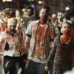 """ハロウィンの""""ゾンビ""""イベント、批判続出で中止へ…ゲーム的な要素やフラッシュモブが原因か"""