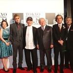 【レポート】富野由悠季からプリキュア、宮野真守まで…東京国際映画祭レッドカーペットをアニメ視点で振り返る