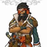【特集】『戦の海賊』でおっさんの魅力を堪能すべし! 男くさいおっさんだらけの世界で大冒険