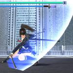セーラー服美少女が刀でバッタバッタと敵をなぎ倒していく『巫剣神威控』PS4/Xbox One版が11月20日配信