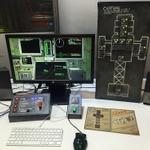 レーダーや計器で宇宙船を操作する『Objects In Space』から漂うロマンが凄い!様々な専用コントローラーに対応し、自作デバイスも使用可能