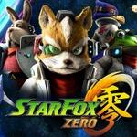 『スターフォックス ゼロ』はamiiboや2人プレイに対応、海外向け公式サイトに記載が