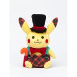 ポケモンセンターで新グッズ「pokemon chiku-chiku sewing」シリーズ発売!コロボックルな温かいデザイン