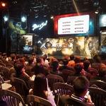 MMOでe-Sports!『ブレイドアンドソウル』世界大会で日本人選手がベスト4入り
