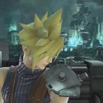 『スマブラ for 3DS/Wii U』にFF7の「クラウド」参戦!その姿を動画で