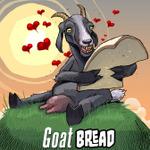 """""""ヤギ""""と""""パン""""のカオス系シミュレーター二大巨塔コラボ作『GoatBread』が遂にリリース!よりカオスなゲームに…"""