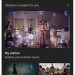 音楽に特化したアプリ「YouTube Music」公開、オフライン再生などが可能に