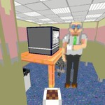 ゲーム内で仕事する『Payroll』がまさに作業ゲー!「Windows 95」風のオフィスシミュレーター