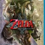 『ゼルダの伝説 トワイライトプリンセス HD』パッケージアート公開、Amazon限定特典も