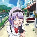 TVアニメ「だがしかし」枝垂ほたる役は竹達彩奈、主題歌アーティストも公開