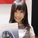 ゲームメーカーも出展、東京モーターショーを飾った美人コンパニオンさんの写真を一挙300枚公開