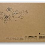 『星のカービィ』雑貨シリーズが12月上旬発売 ─ クリップやクロッキー帳などの画像