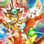 3DS『パズドラX』2016年発売決定 ─ 街やダンジョンは3Dになり、モンスターの力を装備する新システムを搭載
