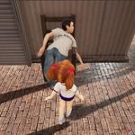 幼女になって自由に暴れまわる『幼女シミュレーター』Steamで配信開始の画像