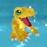 育成バトルゲーム『デジモンリンクス』配信時期が2016年に変更 ─ 事前登録数は5万人を突破