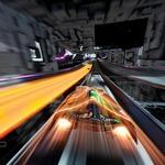 超高速SFレーシングゲームがWii Uダウンロードソフトで登場の画像