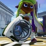 『スプラトゥーン』11月28日追加の新ブキは洗濯機!?「スクリュースロッシャー」が登場