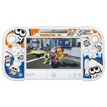 『スプラトゥーン』Wii U GamePad用シリコンカバー、12月20日発売に
