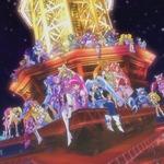 映画「プリキュア」全17作品のOP&EDを完全収録したBD/DVD発売決定!メイキングやDS版の映像もの画像