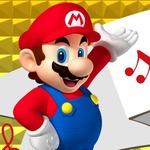 「マリオ」BGMがカラオケに!「GO GO マリオ!!」JOYSOUNDで配信決定、映像にも注目