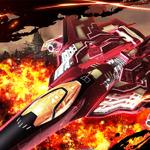 XboxOne『雷電V』2月25日発売決定!クラウド機能により全プレイヤー情報をリアルタイム取得、 戦場と物語はリアルタイムに変化