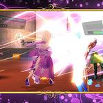 """PS Vita『ヴァルキリードライヴ ビクニ』衣装破壊や""""おっぱいランク""""に迫る最新PV登場、発売抽選会の実施も"""