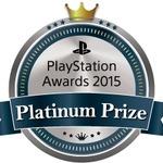 「PlayStation Awards 2015」受賞タイトル発表 ─ 『MGS V: TPP』『マインクラフト』『ドラクエヒーローズ』など