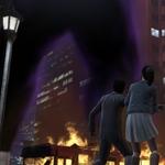 非日常系サバイバルゲーム『プロジェクト巨影都市(仮)』新画像公開、これが人類の脅威「巨影」か?