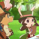 ケモノゲーム『I -アイ-』手嶌葵が歌うPV公開、ゲームの世界観と連動するマンガも連載スタート