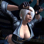 『KOF XIV』新ゲームプレイシーン披露 ― アンヘルやキングの姿も