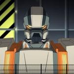 """巨大ロボが""""ゴルフで建築物や敵をなぎ倒す""""謎ゲー『100ft Robot Golf』PSVR向けに発表"""