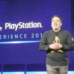【レポート】『二ノ国II』『FFVII リメイク』に全米ファン沸く ―「PlayStation Experience 2015」キーノート現地レポ